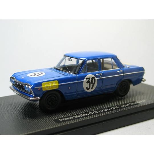 1 43 prince skyline gtb 1964 japan gp no 39 商品詳細 人気の エブロ
